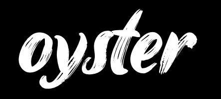 Logo Oyster