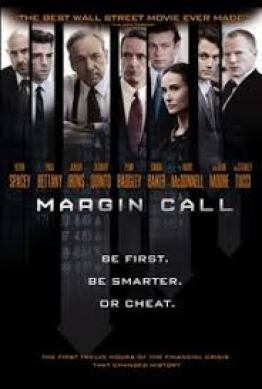 Margin Call (2011) - Rotten Tomatoes