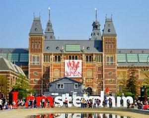 СТРАНЫ С БЕСПЛАТНЫМ ОБУЧЕНИЕМ нидерланды