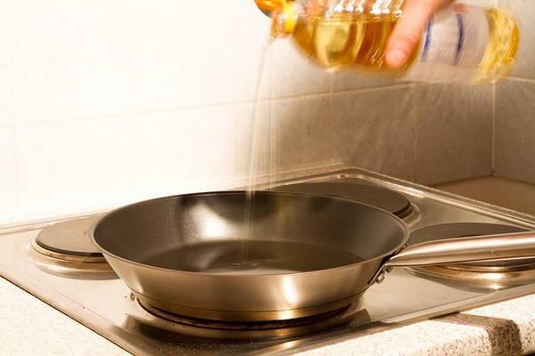 сковорода