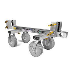 Pro-Cart AT2 Replacement Parts