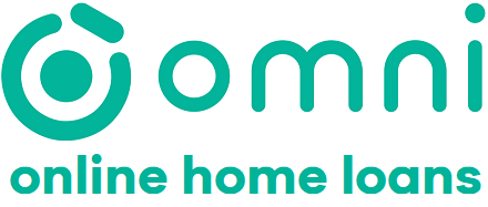Omni online home loans logo