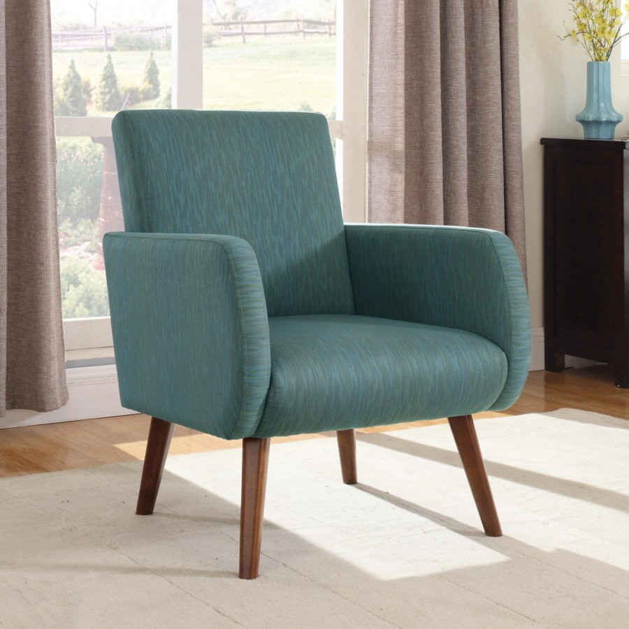 Mid Century Modern Accent Chair Accent Seating Mid Century Modern Accent Chair