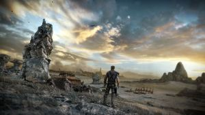 Mad Max Gameplay Reveal Trailer looks epic as heck!!!