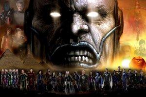 X-Men: Age of Apocalypse – First look at Nightcrawler
