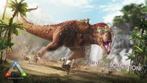 You can become a Dino-Dealer in ARK: Survival Evolved
