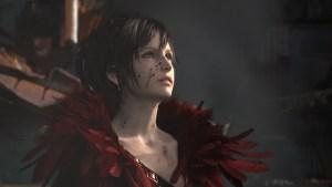 Square Enix Tech Demo for DirectX 12 looks AMAZING!!!