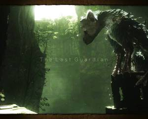 The Last Guardian could make an appearance at this year's E3 2015
