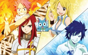 NEW FAIRY TAIL FILM ANNOUNCED: Natsu Dragonize the Movie