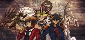 New Yu-Gi-Oh Game For PS4 And Xbox One