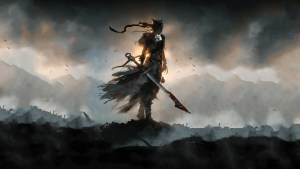 Hellblade is looking more and more interesting