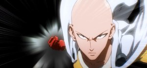 One Punch Man – My First Impression Watching This New Anime