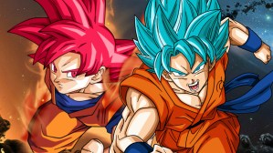 Super Saiyan God Red vs Super Saiyan God Blue in Dragon Ball Super – What Exactly Is The Difference?