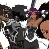 It's Time For Japanese Manga Artists To Change Their Stereotypical Portrayal Of Black Anime Characters