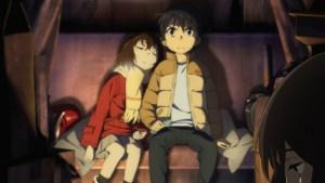 Boku dake ga Inai Machi (ERASED) Spoiler Free Review – A Must Watch Anime!