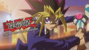 Everything We Know About Yu-Gi-Oh! The Dark Side of Dimensions!