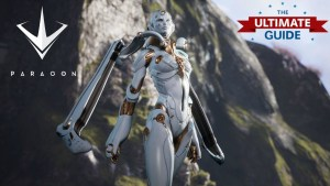 The Noob Guide To Paragon – Everything You Need To Know To Get Started