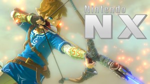 Nintendo Just Confirmed That The NX & New Legend of Zelda Are Scheduled for a March 2017 Release
