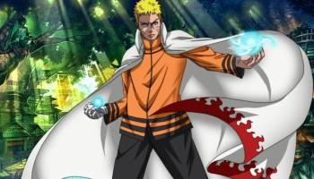 Could An Open World Naruto Game Based On Boruto's Generation