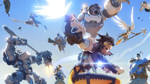 Overwatch Animated Shorts Are Coming to A Theater Near You