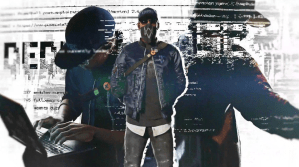 Watch Dogs 2 World Premiere Reveal – Meet Marcus Holloway