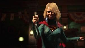 Injustice 2 Gameplay Reveal Looks Sick