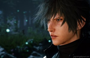 Lost Soul Aside – A Visual Impressive Indie Game Made By Just One Guy