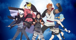 Naruto Online PC Will Officially Be Released In The West on July 20th