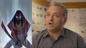 Samurai Jack Creators Take Us Behind The Scenes Of Season 5