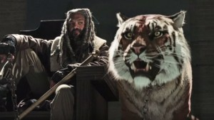 Check Out The Walking Dead Season 7 Comic-Con Trailer