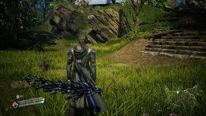 Creator Of Lost Soul Aside Confirms Working With Sony To Complete The Game