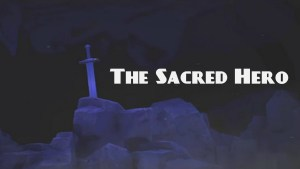 The Sacred Hero – A New RPG Title Coming To The Switch & PC