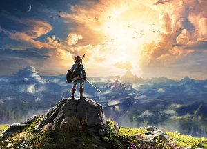 The Legend of Zelda: Breath of the Wild comes to Nintendo Switch on 3/3!