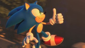 Project Sonic 2017 News In March
