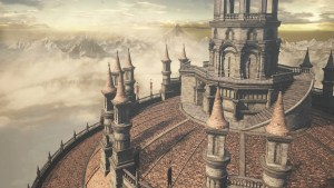 Dark Souls 3 Showcases Dragon Ruins & Grand Roof Maps Coming March 24th