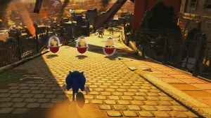 Sonic Forces Gameplay – First Modern Sonic Gameplay Trailer