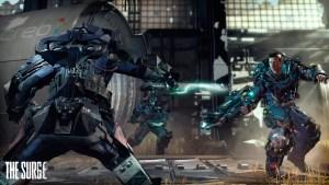 The Surge – New Combat Trailer