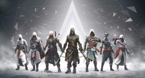 New Assassin's Creed Is Rumored To Be Titled Origins, Slated For Late 2017