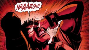INJUSTICE 2: ISSUE #6 – Breakout! Review