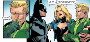 INJUSTICE 2: ISSUE #4 – Proposal! Review