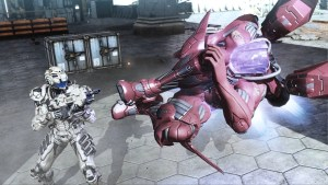 Vanquish PC/Steam Announcement Trailer Is Here, Releases May 25th