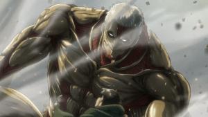 Attack on Titan Season 2: Episode 31 – Warrior Review