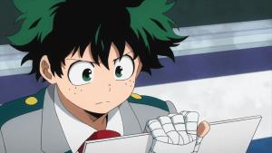 My Hero Academia Season 2 Episode 26 – Time to Pick Some Names Review