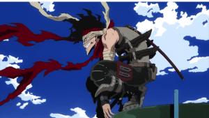 My Hero Academia Season 2 Episode 11 (24) – Fight on, Iida Review