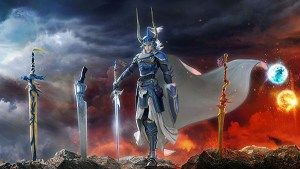 Dissidia Final Fantasy NT Confirmed For PS4