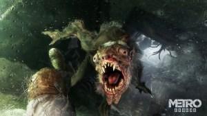 Metro Exodus – E3 2017 Announcement Gameplay Trailer
