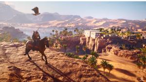 Assassin's Creed Origin E3 2017 Official World Premiere