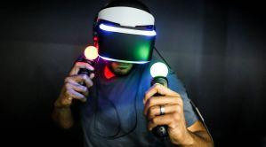 All E3 2017 PlayStation VR Games Announced For PS4