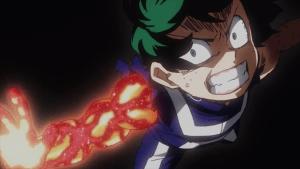 My Hero Academia Season Episode 10 (23) – Shoto Todoroki: Origin Review