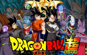 Dragon Ball Super Expands Availability to Europe On Crunchyroll